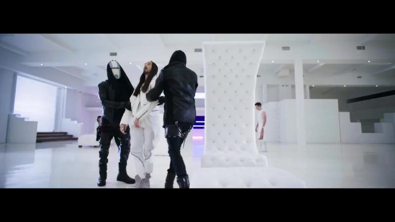 Steve Aoki feat. will.i.am - Born To Get Wild