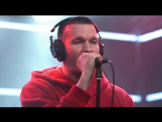 Loc-Dog - Каждому свое (Live в студии Нового радио) NR