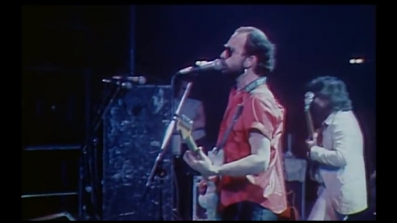 Manfred Manns Earth Band - Spirits In The Night - Live 1979