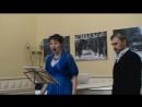 Библиотека имени Лермонтова. 7.12.2017. Любовь и жизнь женщины в мировой опере