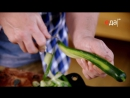 Обеды за 30 минут с Джейми Оливером сезон 1 серия 2