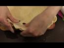 Луковый Пирог - ЭТО НЕРЕАЛЬНО ВКУСНО! _ Onion Pie Recipe, English Subtitles