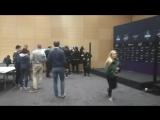 Na'Vi at ESL One