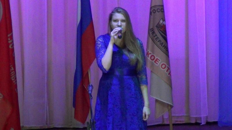 08. Лиза Бондарь - Обелиск (Цветники)