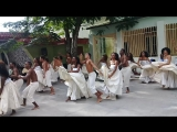 13.01.2018 Havana. Sabado de la Rumba. Conjunto Folklorico Nacional de Cuba. Afrofusion.