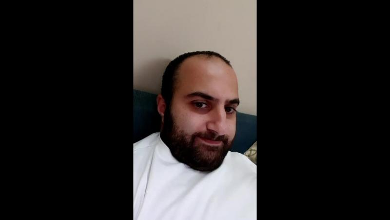 Jamil Awabdeh - Live