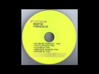 Leama - Melodica (Leamas Space Mix) 720p