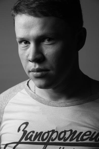 Константин Гагарин