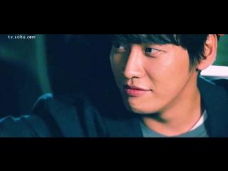 Звездная ночь Го Хо {Go Ho & Kang Tae Ho} - Номер 1