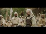 Али ибн Абу Талиб поединок с Амром (фильм Умар ибн аль Хаттаб)