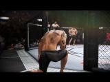 UFC 2. My story.