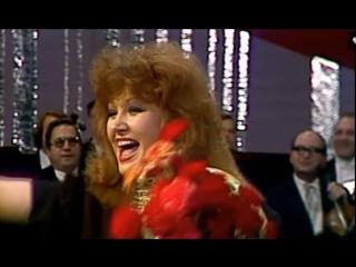 Звездное лето - Алла Пугачева (Песня 79) 1979 год (А. Пугачева – И. Резник)