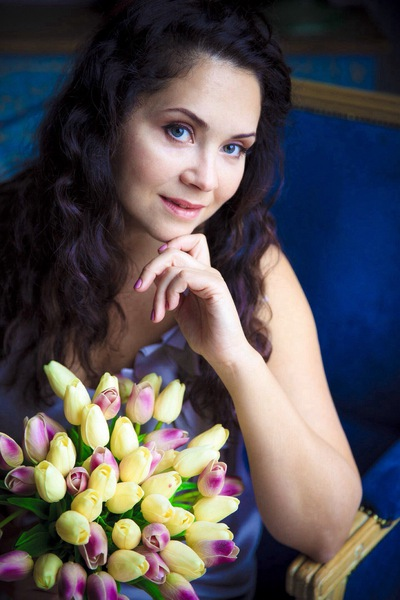 Анастасия Варенцова