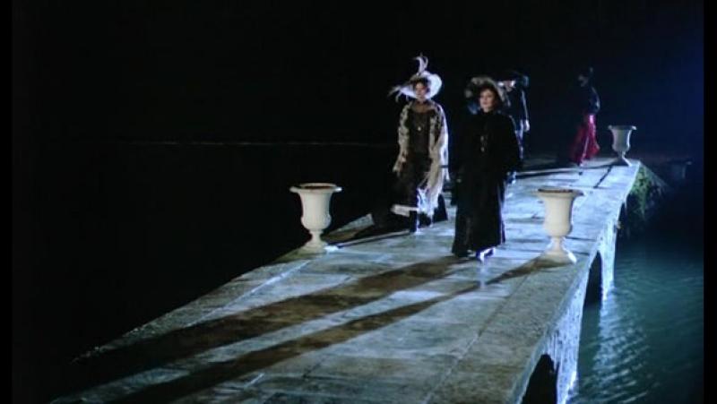 «Очарование» (1979) - триллер, драма. Жан Роллен