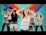 Nancy Ajram Ft K#39naan Waving Flag With lyrics) Official Video xvid