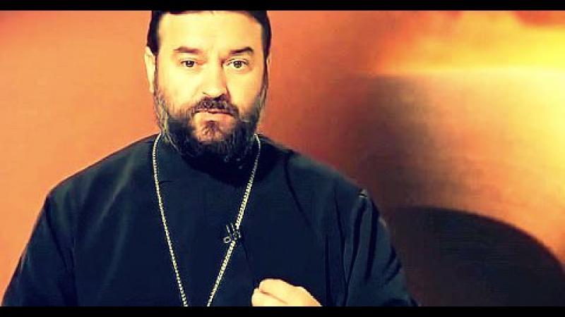 Протоиерей Андрей Ткачев про воскрешение Христа (Risen)