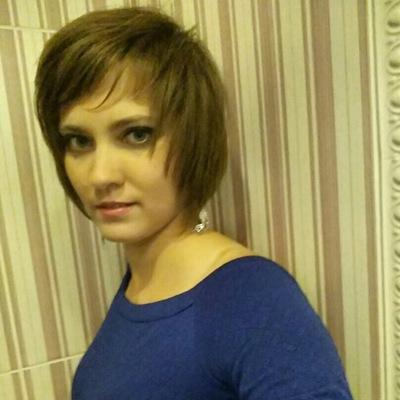 Оля Ярцева-Дёмина
