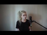 Милая Holly Henry спела кавер на My Immortal - Evanescence