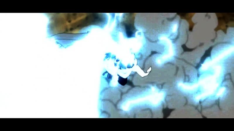 ZeuroPoint x LSDMTHC - Entities On Our Thrones [FanVersion]