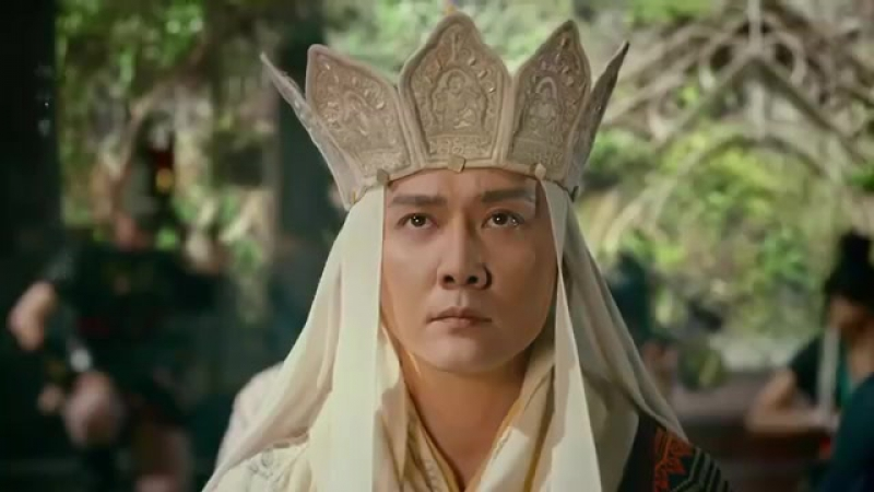 Li Rong Hao (李荣浩) - Jane Zhang (张靓颖) - The Monkey King 3:Kingdom of Women /Title Song 西游记之女儿国 主题曲《女儿国 》 MV