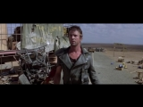 W A S P Mad Max 2 Harder faster