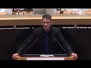 Ronald Gläser AfD über den Linksextremismus aus der Mitte der Gesellschaft