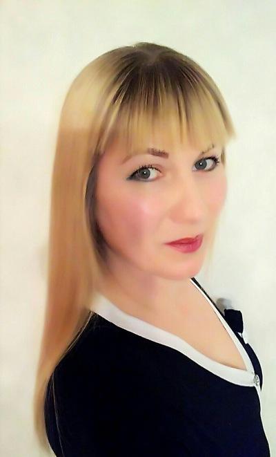 Нина Вяземцева