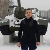 Анкета Sergey Sergeev