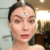 Ксения Пацинская
