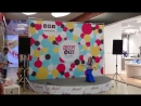 MyDanceWay studio belly dance kids танец живота для детей