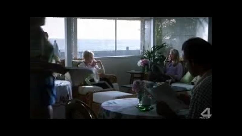 Белый Олеандр White Oleander (реж. Питер Косминский)