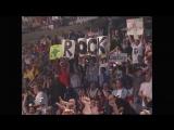 The Rock vs. The Dudley Boyz - WCW Championship Handicap Tables Match