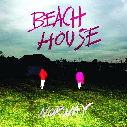 Beach House альбом Norway