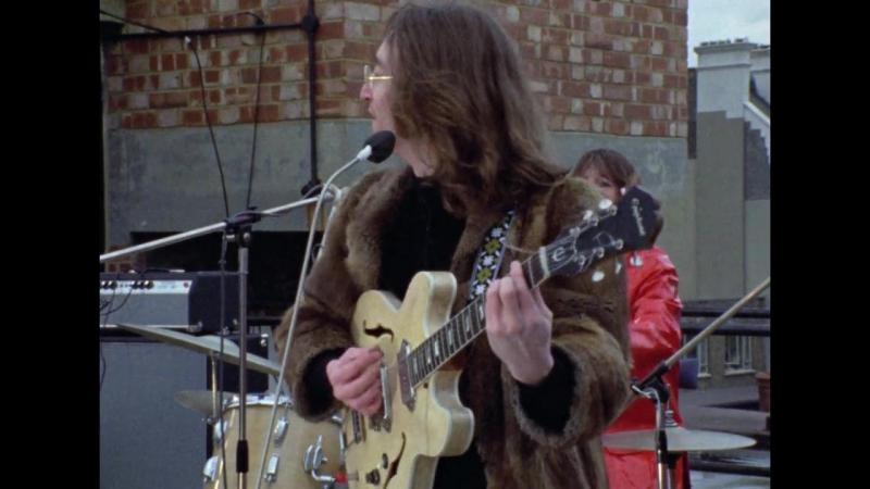 The Beatles - Don t Let Me Down