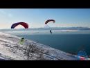 День полётов на speedglide сопка Мишенная