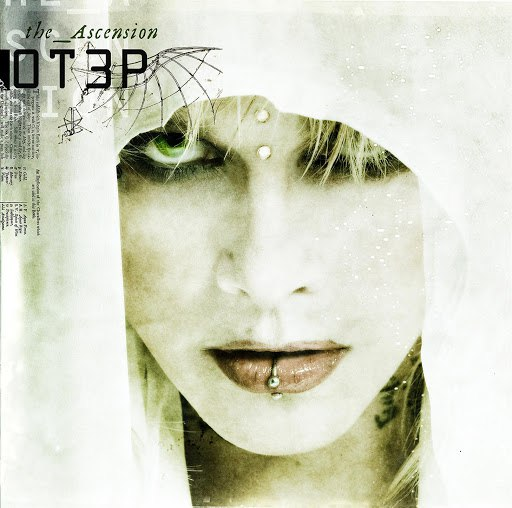Otep альбом The Ascension