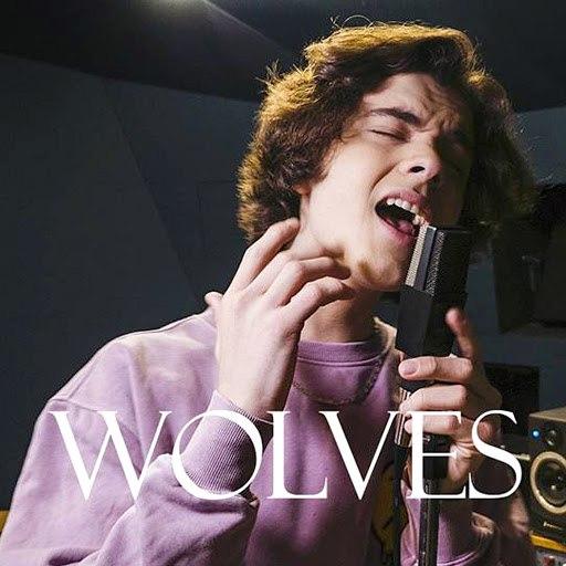 Alexander Stewart альбом Wolves