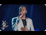 NK - Me And My Broken Heart (The Voice UK 2015)