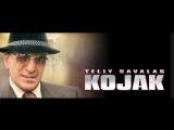 Kojak 2x06 Asesinar al viajante