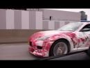 Zoombie car