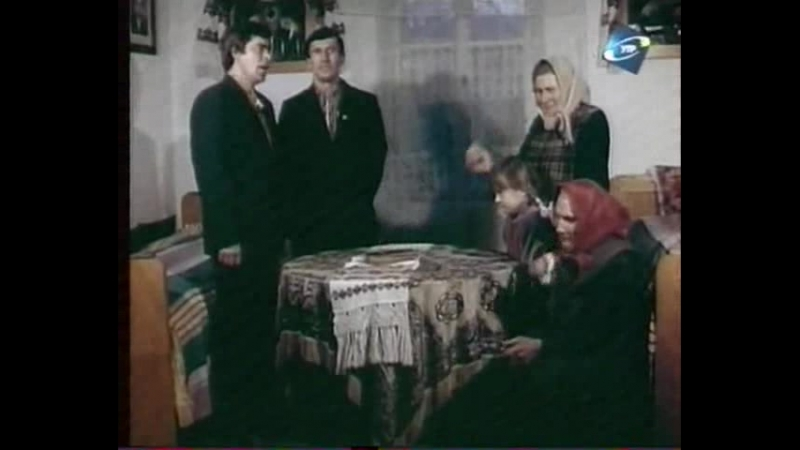 Шуміли сосни і діброви — пісня з фільму Прощай дівчино, Тернопіль (1994)