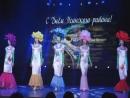 Театр мод Бабушкин сундук - Цветочная фантазия