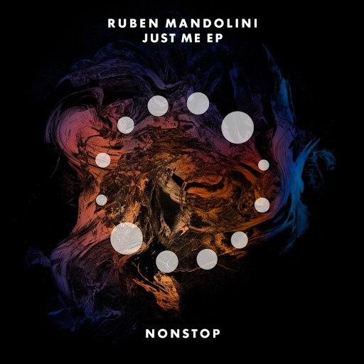 Ruben Mandolini альбом Just Me EP