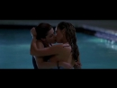 Denise Richards Lesbian Scene with Redhead Girl