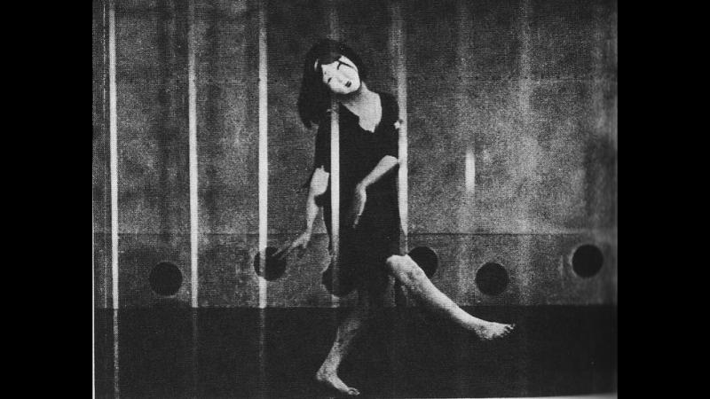 Тэйноскэ Кинугаса - Страница безумия \ Teinosuke Kinugasa - Kurutta ippêji (1926,Япония)