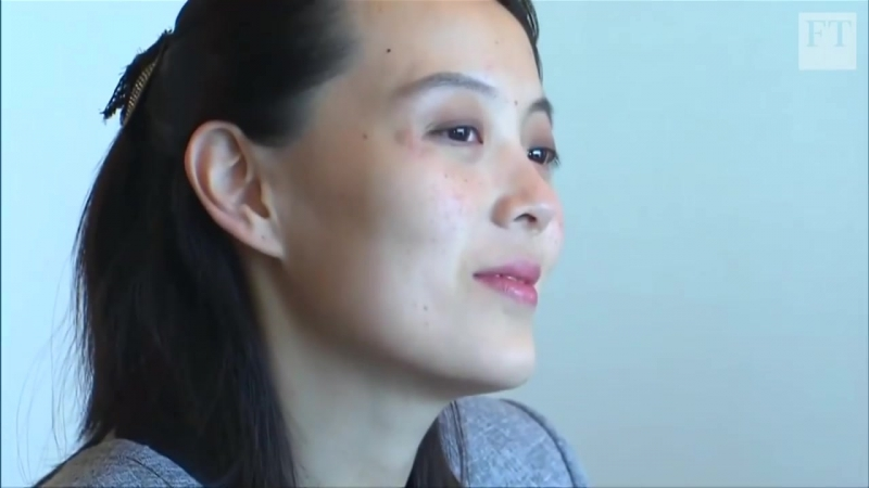 Kim Yo Jong- from the shadows to the limelight