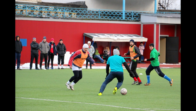 LIVE Кубок ЛФЛ | ФИНАЛ | Искра vs Урбан-Спорт. 2-й тайм