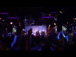 Гуф - Моя игра. 27.10.2017 - клуб 16 тонн, г. Москва