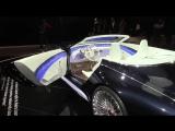 ЛУЧШИЕ КОНЦЕПТЫ ФРАНКФУРТА 2017-BMW 8-MAYBACH 6 CABRIOLET-CHERY TIGGO-AUDI ELAINE-MINI