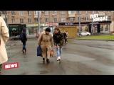 #Социальный_эксперимент. Как россияне на улице реагируют на добрые дела